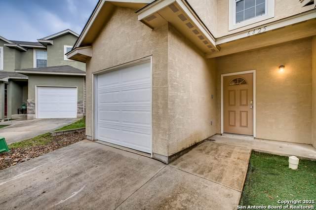 6425 Aspen Hill, San Antonio, TX 78238 (MLS #1545004) :: REsource Realty