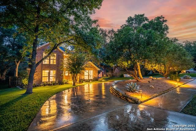 3005 Bent Tree Dr, Schertz, TX 78154 (MLS #1545009) :: Countdown Realty Team