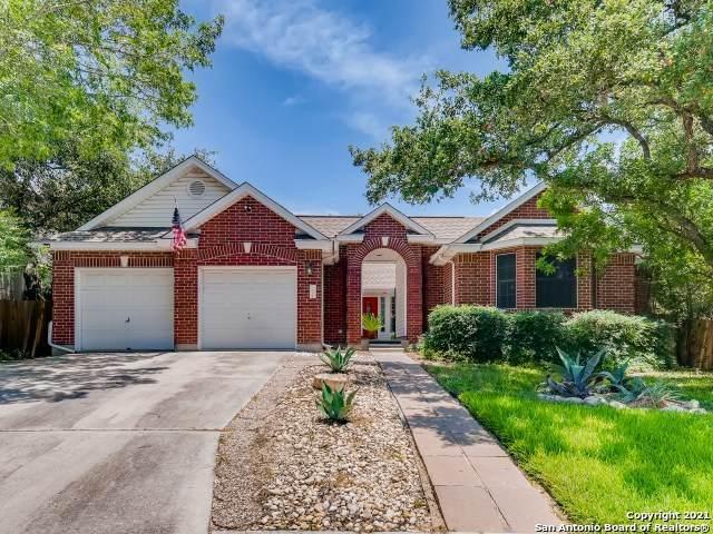 1802 Okehampton Ln, San Antonio, TX 78253 (#1545021) :: The Perry Henderson Group at Berkshire Hathaway Texas Realty