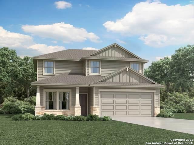 1238 Lennea Garden, New Braunfels, TX 78130 (MLS #1545038) :: The Castillo Group