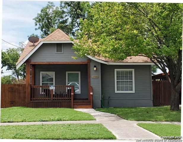 1730 W Mulberry Ave, San Antonio, TX 78201 (MLS #1545049) :: Countdown Realty Team