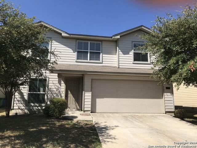 711 Scarlet Ibis, San Antonio, TX 78245 (MLS #1545063) :: The Real Estate Jesus Team