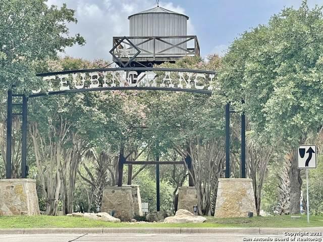 17122 Darien Wing, San Antonio, TX 78247 (MLS #1545087) :: Exquisite Properties, LLC