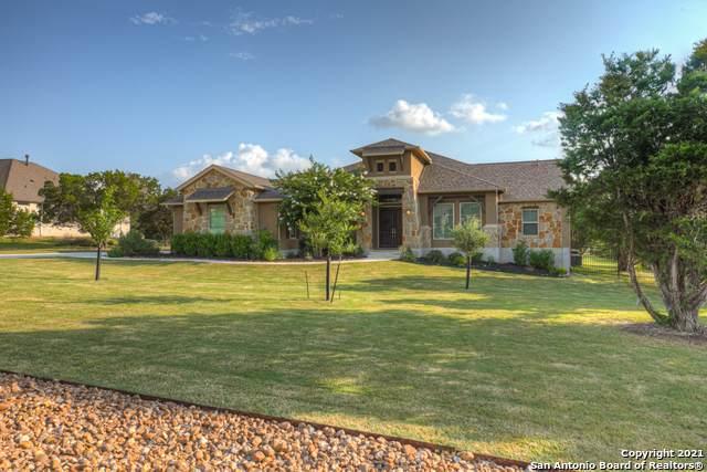 2106 Ranch Loop Dr, New Braunfels, TX 78132 (MLS #1545106) :: The Real Estate Jesus Team