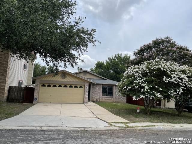 8155 Bent Meadow Dr, Converse, TX 78109 (MLS #1545109) :: Exquisite Properties, LLC