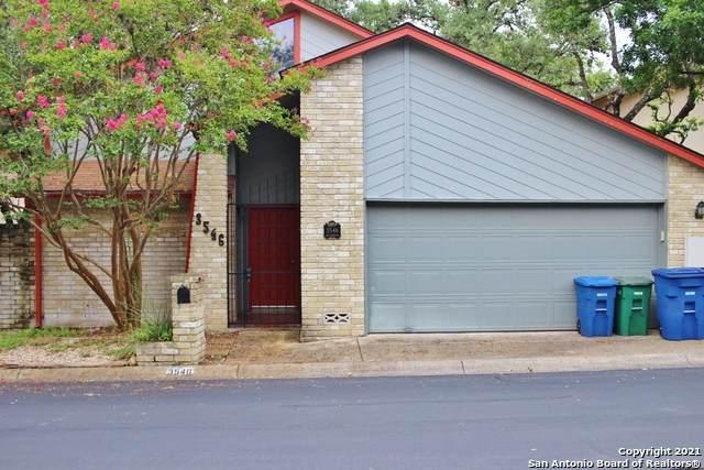 3546 Wellsprings Dr, San Antonio, TX 78230 (MLS #1545122) :: Exquisite Properties, LLC