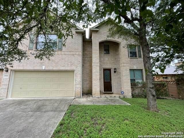 24502 Elise Falls, San Antonio, TX 78255 (MLS #1545128) :: Carter Fine Homes - Keller Williams Heritage