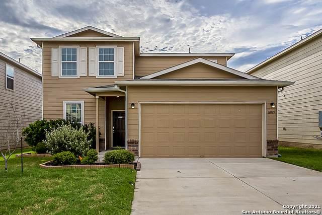 10119 Round Ridge, San Antonio, TX 78254 (MLS #1545132) :: The Real Estate Jesus Team