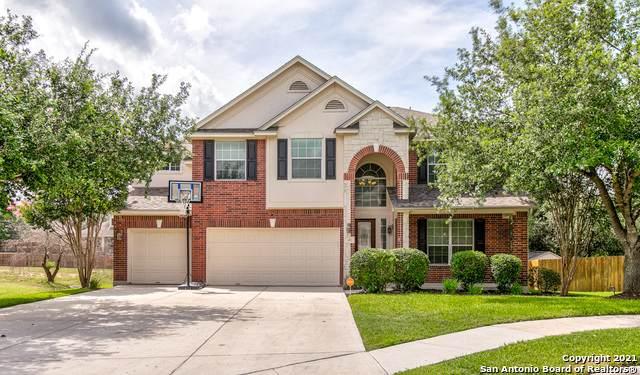 120 Montesa Ct, Cibolo, TX 78108 (MLS #1545149) :: The Glover Homes & Land Group