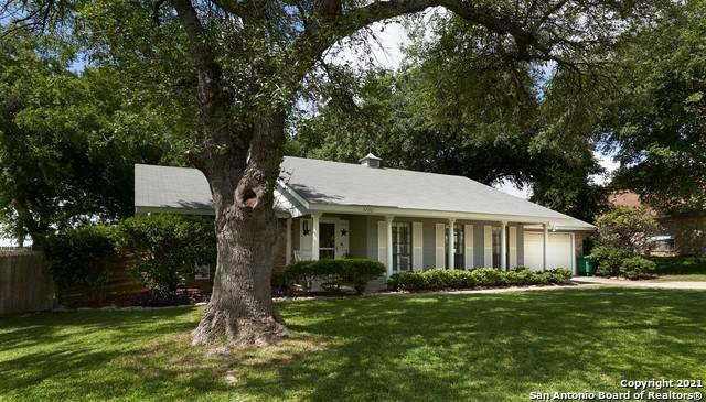 5206 Linda Colonia St, San Antonio, TX 78233 (MLS #1545153) :: Exquisite Properties, LLC