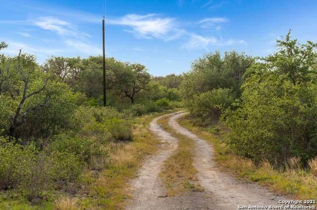 1254 Cr 406, Falfurrias, TX 78355 (MLS #1545154) :: The Mullen Group | RE/MAX Access