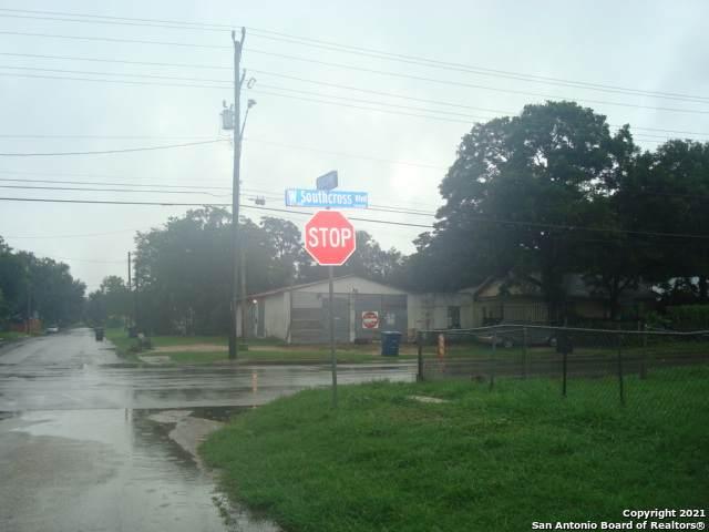 1801 W Southcross Blvd, San Antonio, TX 78211 (MLS #1545159) :: The Glover Homes & Land Group