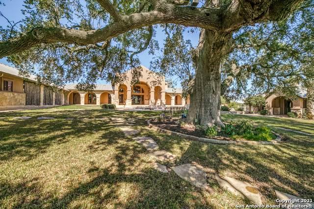 760 Dubose Ranch Rd, Westhoff, TX 77994 (MLS #1545162) :: Countdown Realty Team