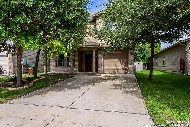 4306 Waldon Pond, San Antonio, TX 78245 (MLS #1545166) :: The Glover Homes & Land Group