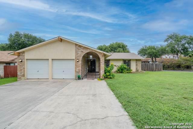 6203 Sun Hollow, Leon Valley, TX 78238 (MLS #1545171) :: Tom White Group