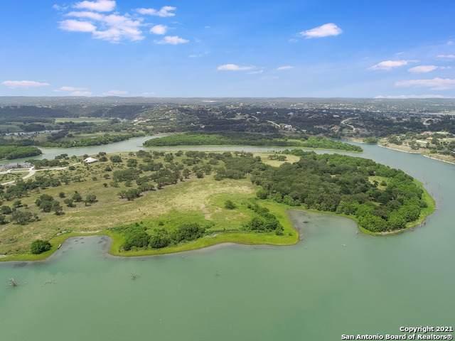 2308 San Jose Way, San Antonio, TX 78133 (MLS #1545175) :: The Rise Property Group