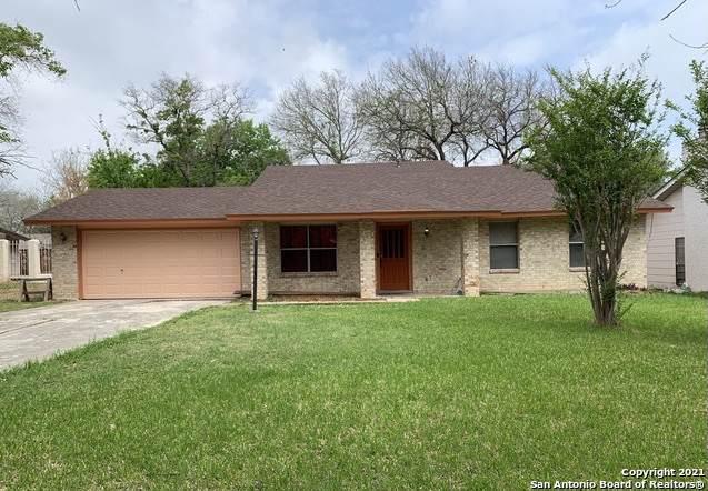 6807 Burnley, San Antonio, TX 78239 (MLS #1545183) :: The Glover Homes & Land Group