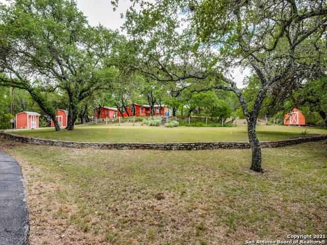 1204 Westside Cir, Canyon Lake, TX 78133 (#1545185) :: The Perry Henderson Group at Berkshire Hathaway Texas Realty
