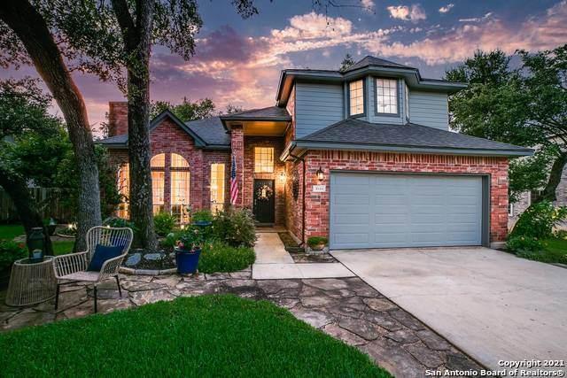 2123 Encino Cliff St, San Antonio, TX 78259 (MLS #1545197) :: Carolina Garcia Real Estate Group
