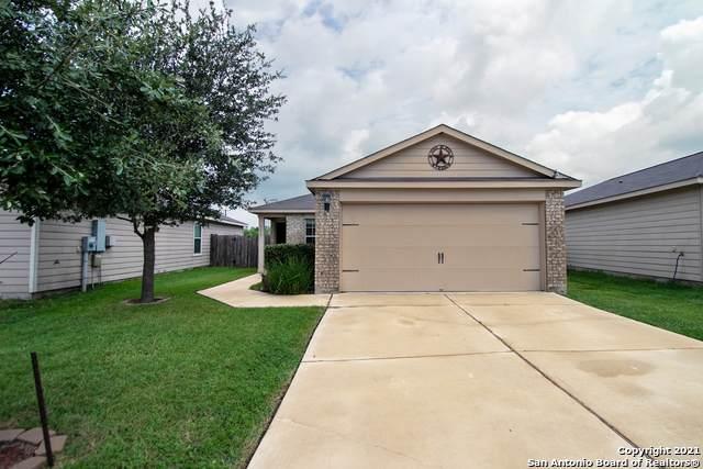 5615 Forest Cyn, San Antonio, TX 78252 (#1545212) :: Zina & Co. Real Estate