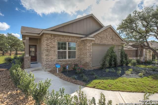 6614 Brawn Heights, San Antonio, TX 78252 (MLS #1545221) :: REsource Realty