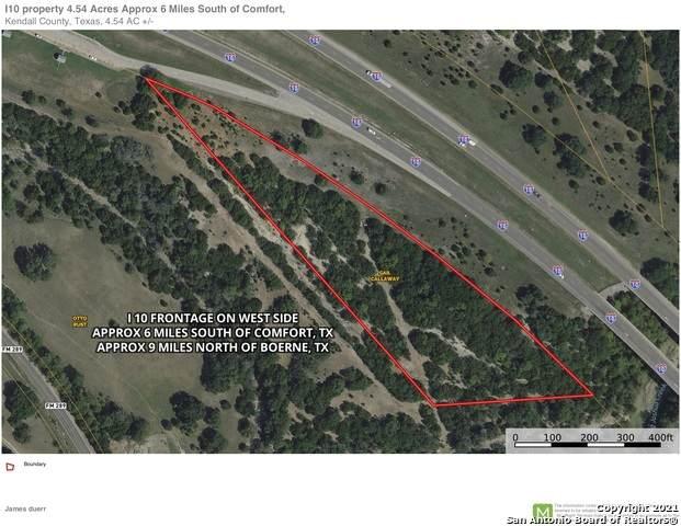 6 MI. S COMFORT Interstate 10 - Photo 1