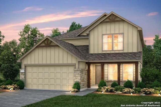 809 Sweetgrass, New Braunfels, TX 78130 (#1545239) :: Zina & Co. Real Estate