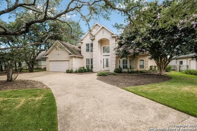 30202 Fairway Run, Boerne, TX 78015 (#1545253) :: Zina & Co. Real Estate