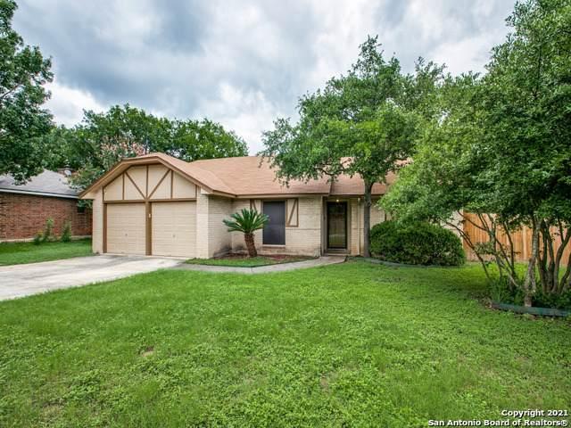 7603 Creek Trail St, San Antonio, TX 78254 (MLS #1545262) :: Vivid Realty