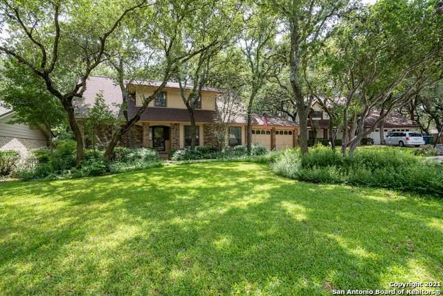 13634 Liberty Oak St, San Antonio, TX 78232 (MLS #1545265) :: Carolina Garcia Real Estate Group