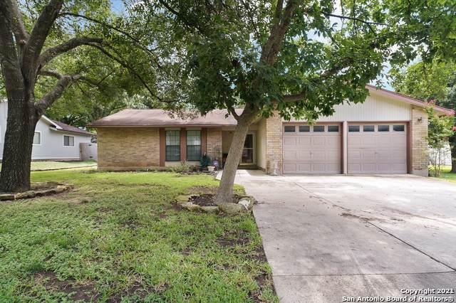 10410 Country Breeze, San Antonio, TX 78240 (MLS #1545282) :: Carter Fine Homes - Keller Williams Heritage