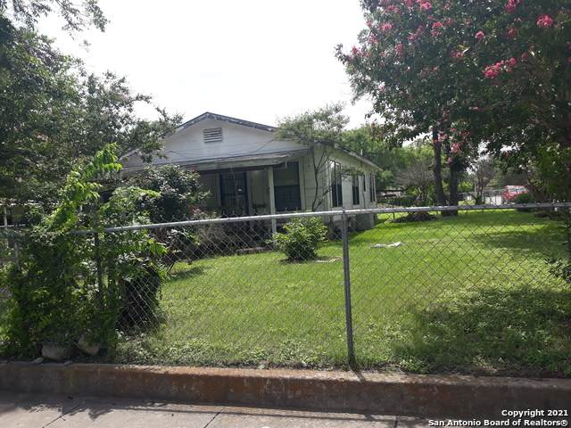 1903 Buffalo St, San Antonio, TX 78211 (MLS #1545284) :: The Glover Homes & Land Group