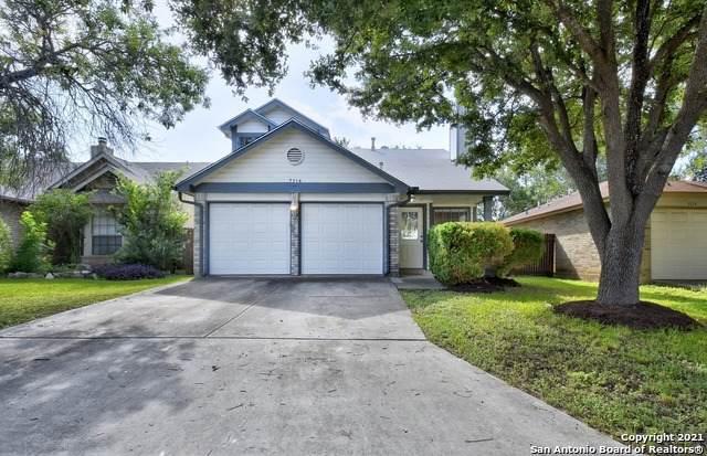 7718 Branston, San Antonio, TX 78250 (MLS #1545304) :: Carter Fine Homes - Keller Williams Heritage