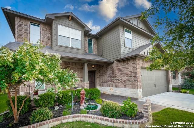 15210 Mckays Lark, San Antonio, TX 78253 (MLS #1545312) :: The Mullen Group | RE/MAX Access