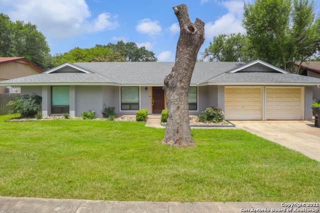 16723 Fort Oswego St, San Antonio, TX 78247 (MLS #1545313) :: Exquisite Properties, LLC