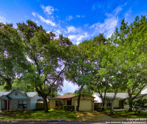 7326 Corian Park Dr, San Antonio, TX 78249 (MLS #1545318) :: The Real Estate Jesus Team