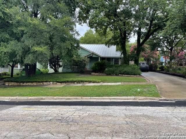 349 Parland Pl, San Antonio, TX 78209 (MLS #1545342) :: The Castillo Group
