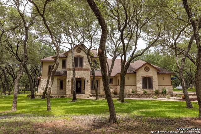 104 Omalley Dr, Floresville, TX 78114 (MLS #1545343) :: JP & Associates Realtors