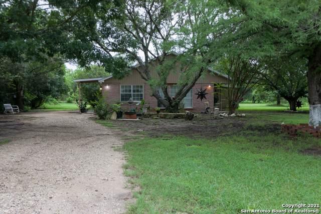 8730 Quailwood Run, Schertz, TX 78154 (MLS #1545355) :: Tom White Group