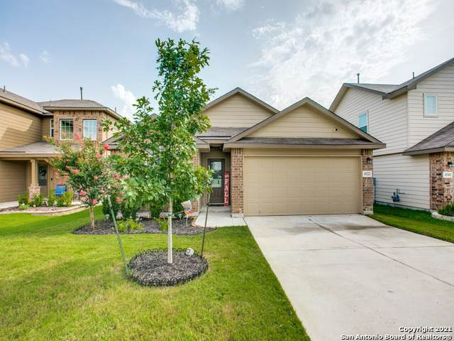 15222 Cedar Waxwing, San Antonio, TX 78253 (MLS #1545356) :: The Mullen Group | RE/MAX Access