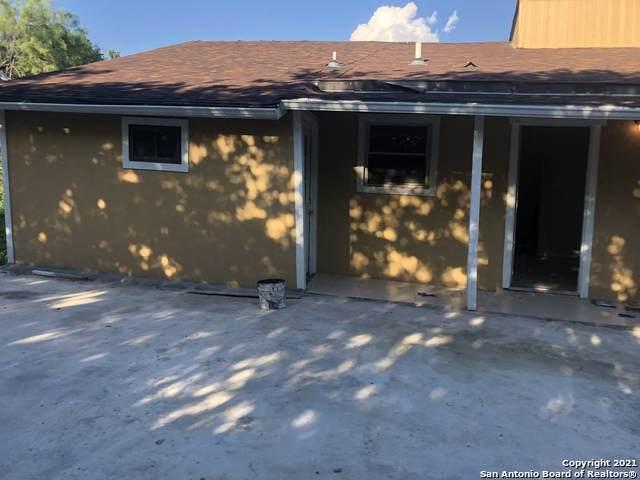 503 Emmett Ave, San Antonio, TX 78221 (MLS #1545359) :: The Glover Homes & Land Group