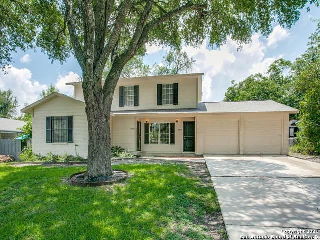 9907 Conbes Dr, San Antonio, TX 78216 (MLS #1545371) :: JP & Associates Realtors