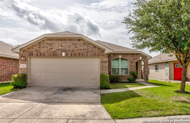9602 Sun Ml, San Antonio, TX 78254 (MLS #1545376) :: The Glover Homes & Land Group