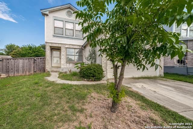 9307 Rue De Bois, San Antonio, TX 78254 (MLS #1545379) :: Williams Realty & Ranches, LLC