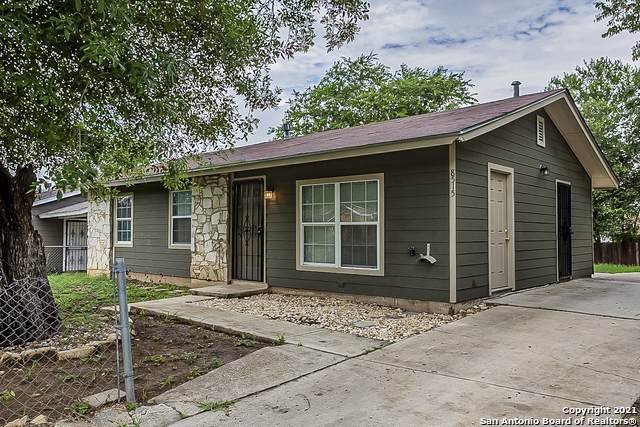 8515 Big Creek Dr, San Antonio, TX 78242 (MLS #1545386) :: The Real Estate Jesus Team