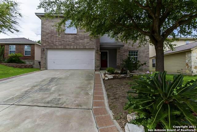 923 Magnolia Bend, San Antonio, TX 78251 (MLS #1545388) :: The Castillo Group