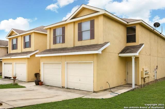 10607 Mathom Landing, Universal City, TX 78148 (MLS #1545395) :: Carter Fine Homes - Keller Williams Heritage