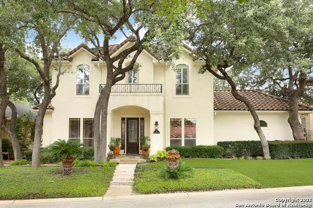26 Worthsham Dr, San Antonio, TX 78257 (#1545399) :: Zina & Co. Real Estate