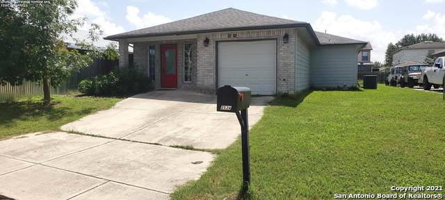 3524 Horizon Lk, San Antonio, TX 78222 (MLS #1545403) :: The Gradiz Group