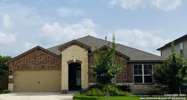 13523 Bradford Gln, San Antonio, TX 78254 (MLS #1545409) :: The Real Estate Jesus Team